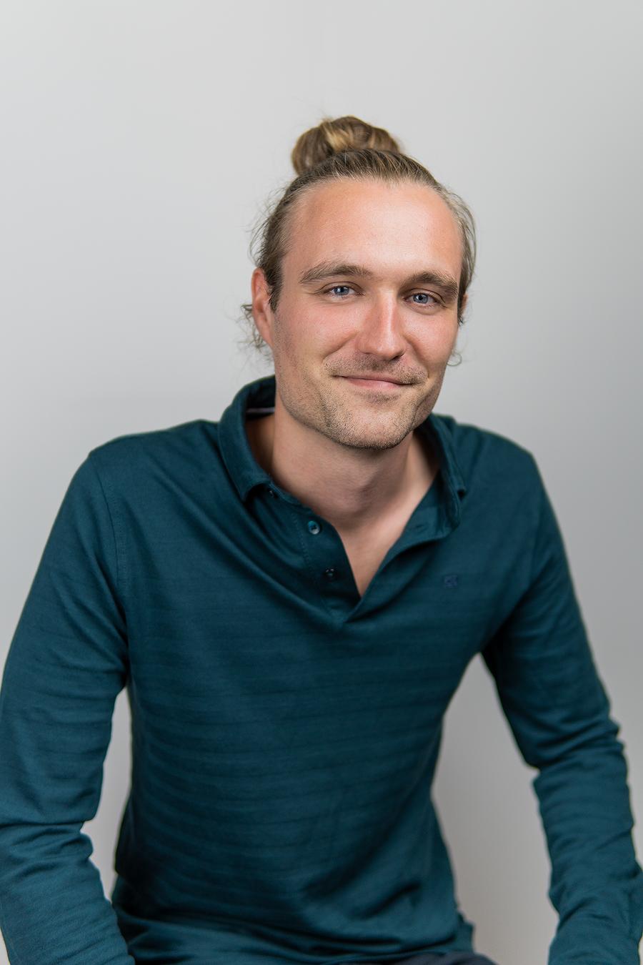 Profile picture of Martin Christensen