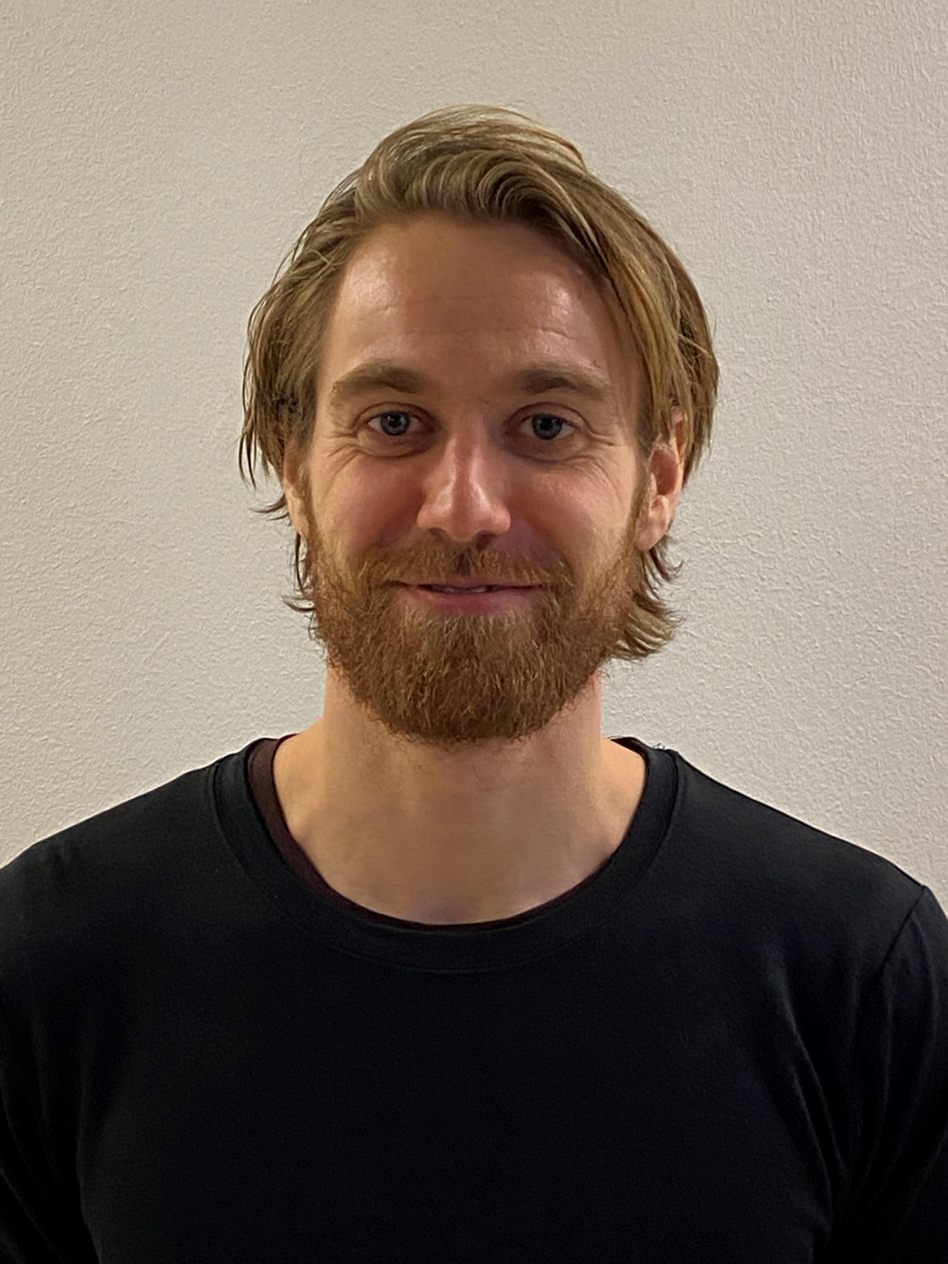Profile picture of Jonas Schmidt