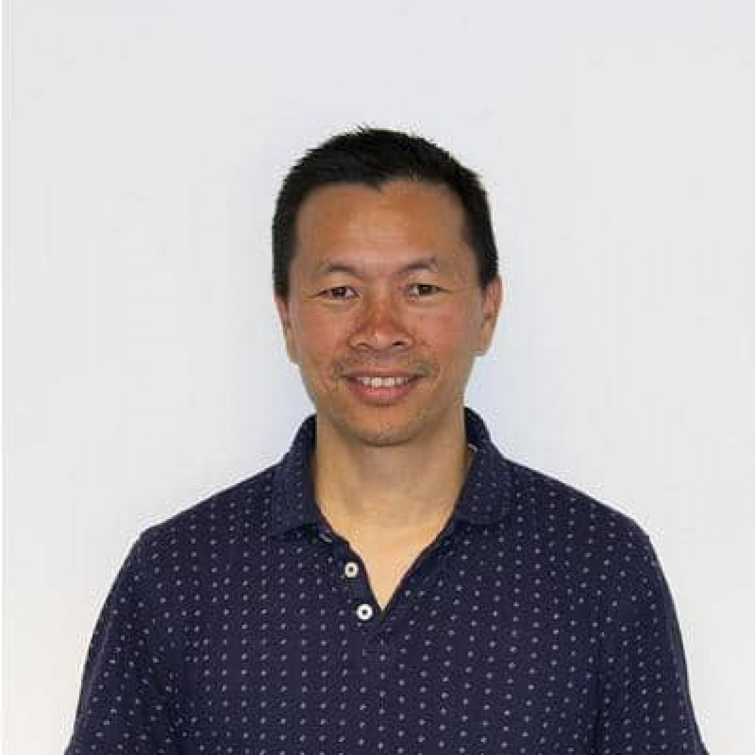 Picture of Koen The, the CEO of Lendahand