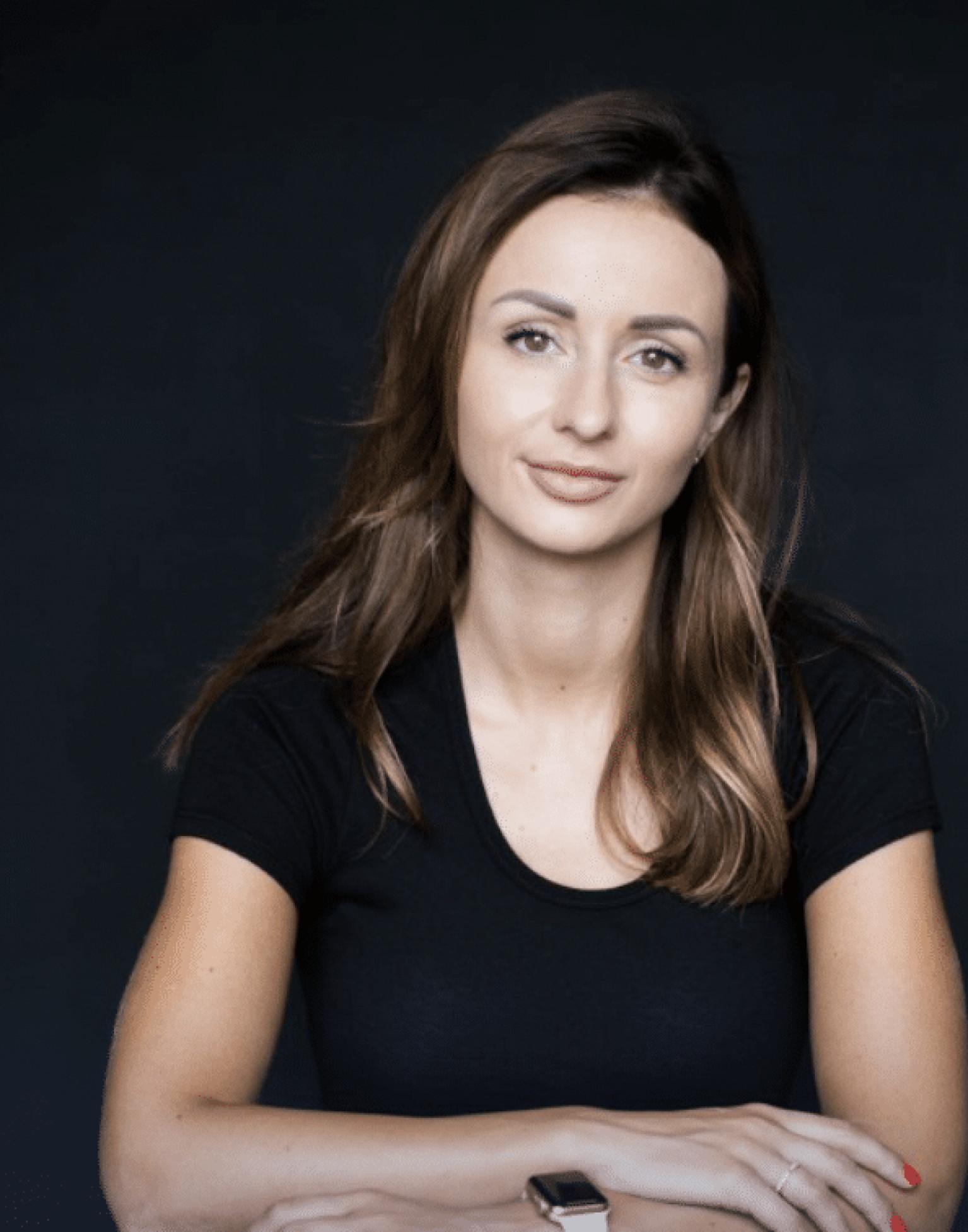 Picture of Anastasija Oļeiņika