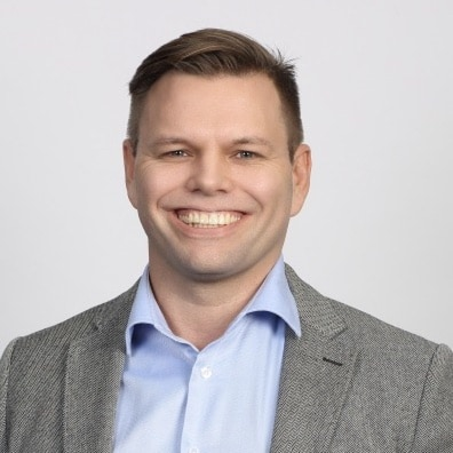 Picture of Kimmo Rytkönen the CEO of Income Marketplace