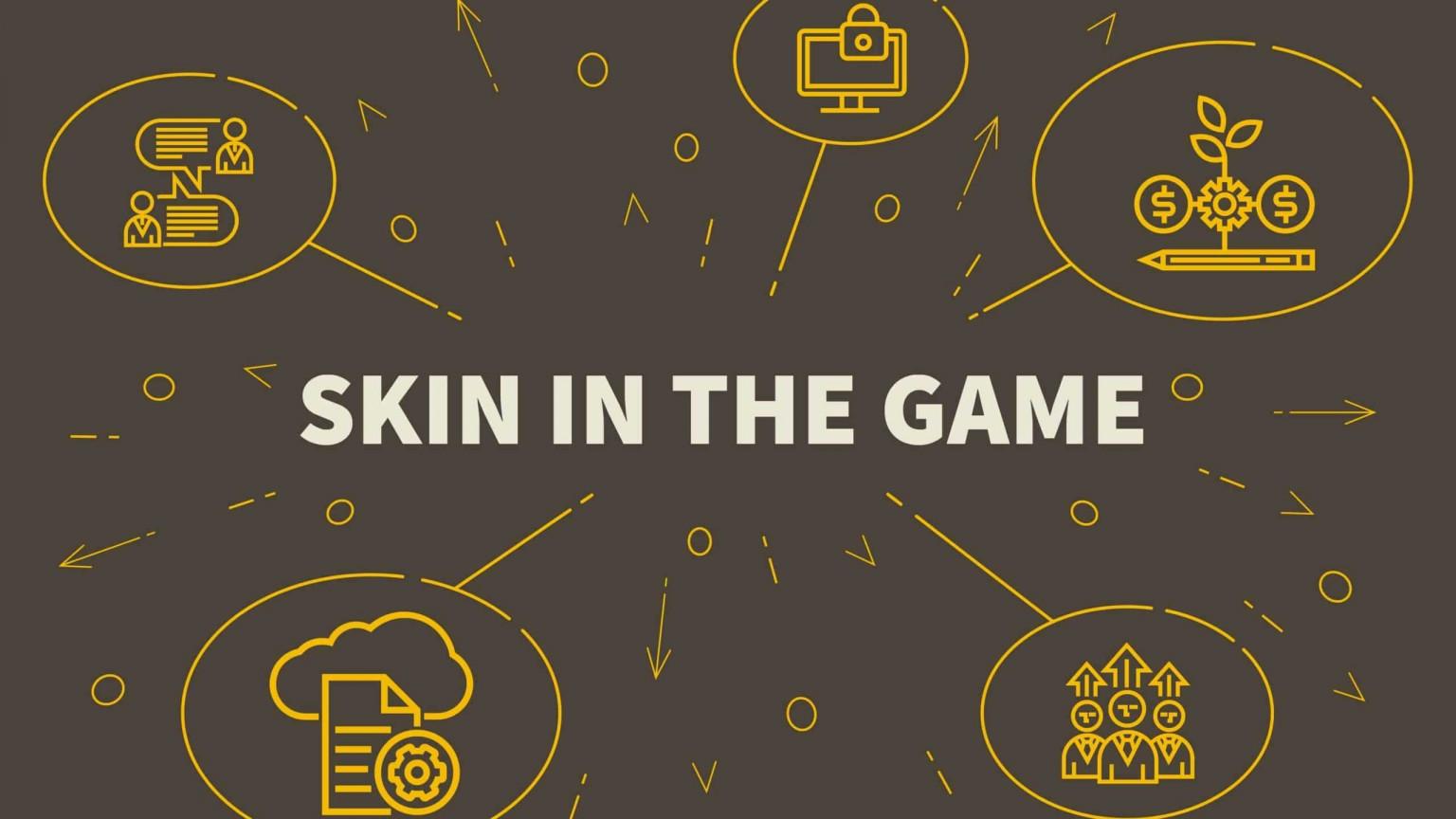 Peer-to-Peer Lending Skin in the Game