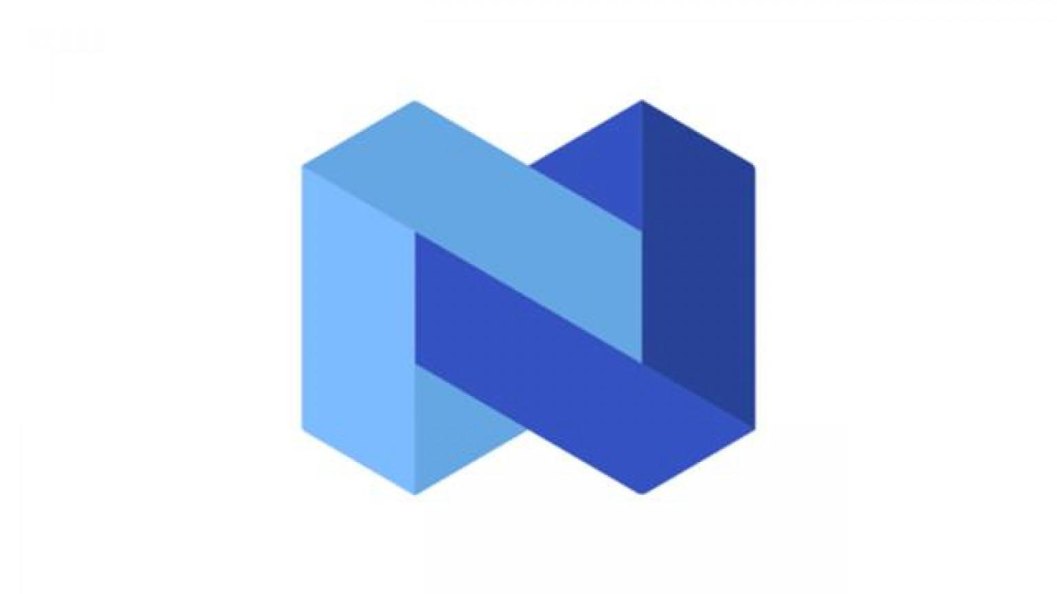 Logo Symbol of Crypto Lender Nexo