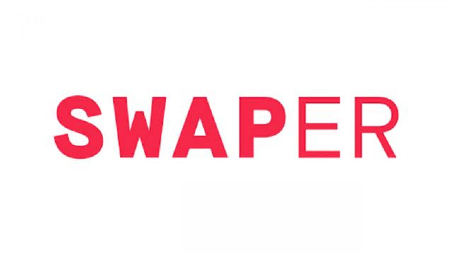 Logo Symbol of Peer-to-Peer lender Swaper