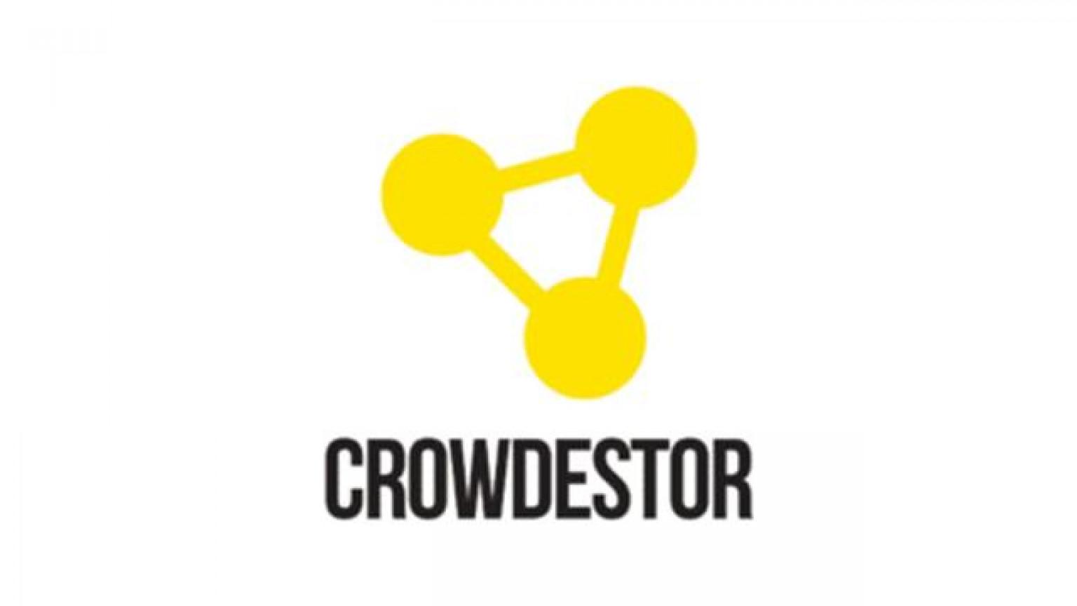 Logo of Peer to Peer lender Crowdestor
