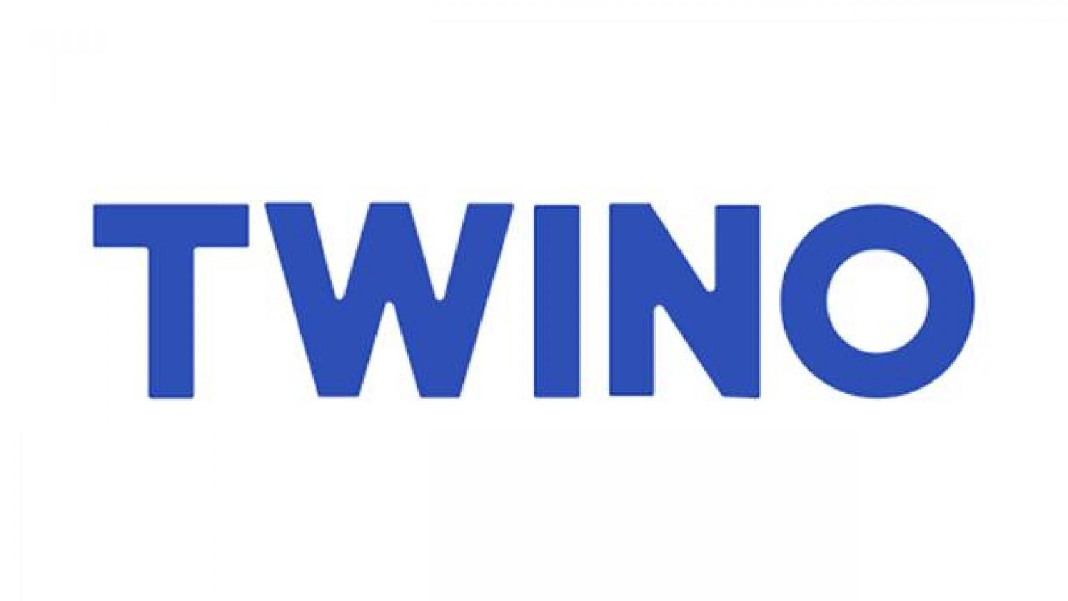 Logo of Peer-to-Peer lending marketplace Twino