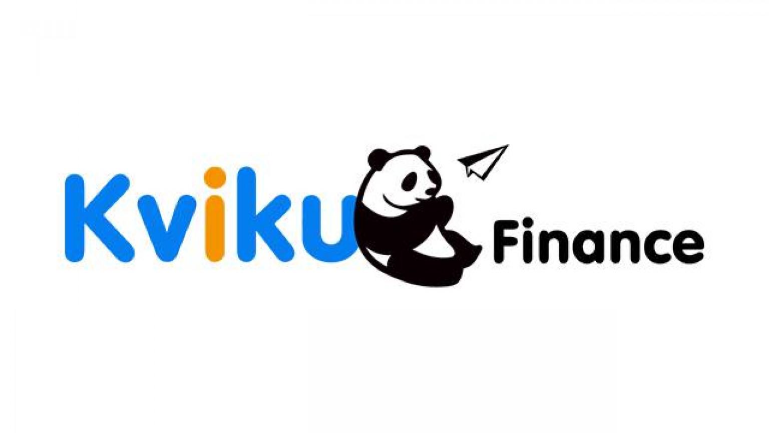 Logo of P2P Lending marketplace Kviku