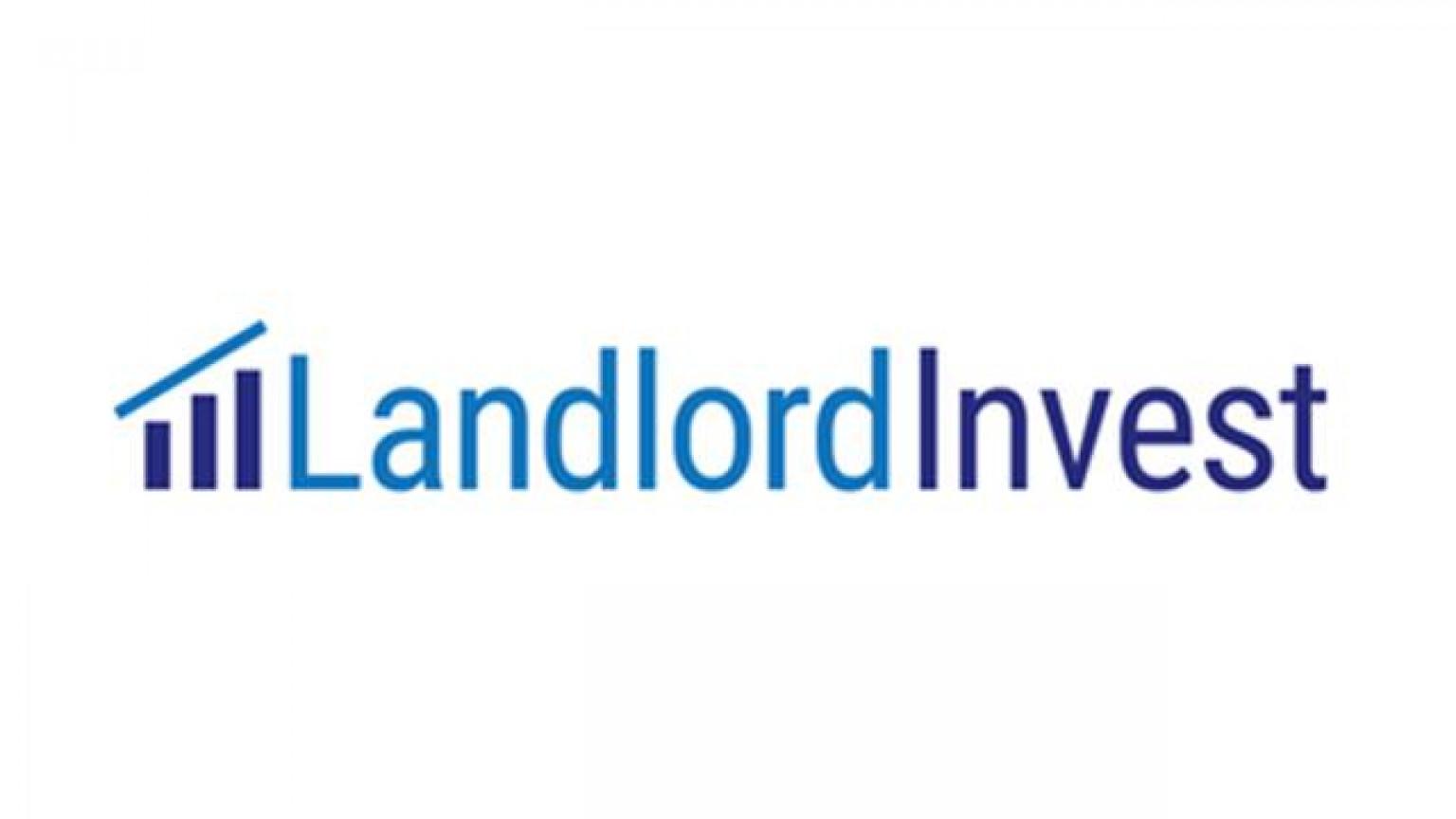 Logo of p2p property lending platform LandlordInvest