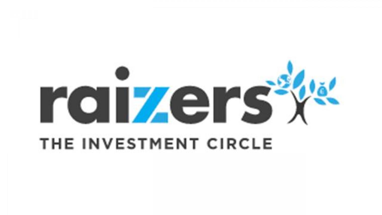Logo of SME business p2p lending platform Raizers