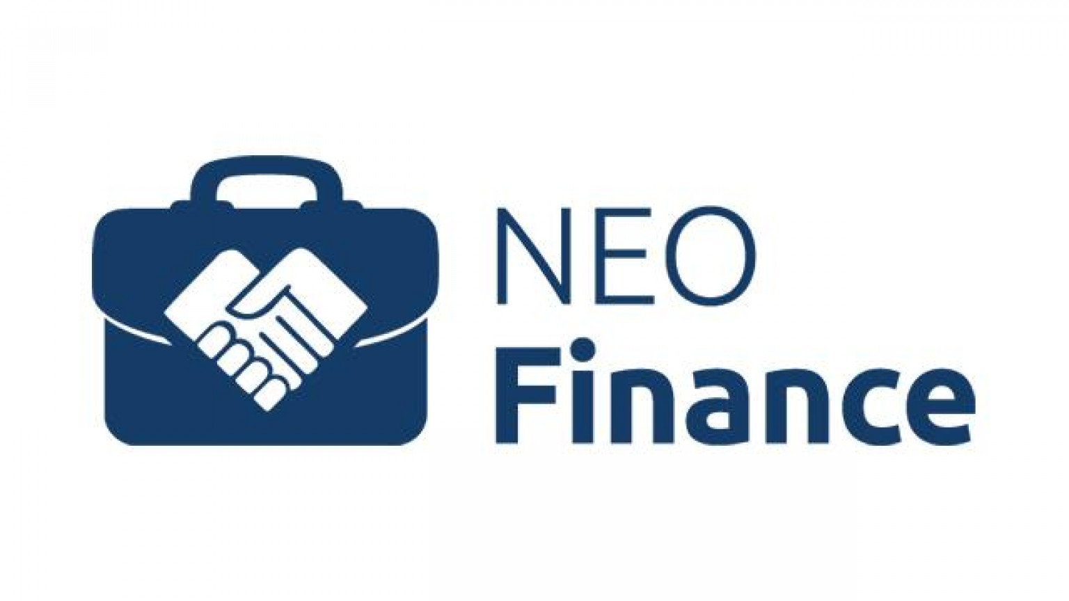 Logo of personal p2p lending platform NEO Finance