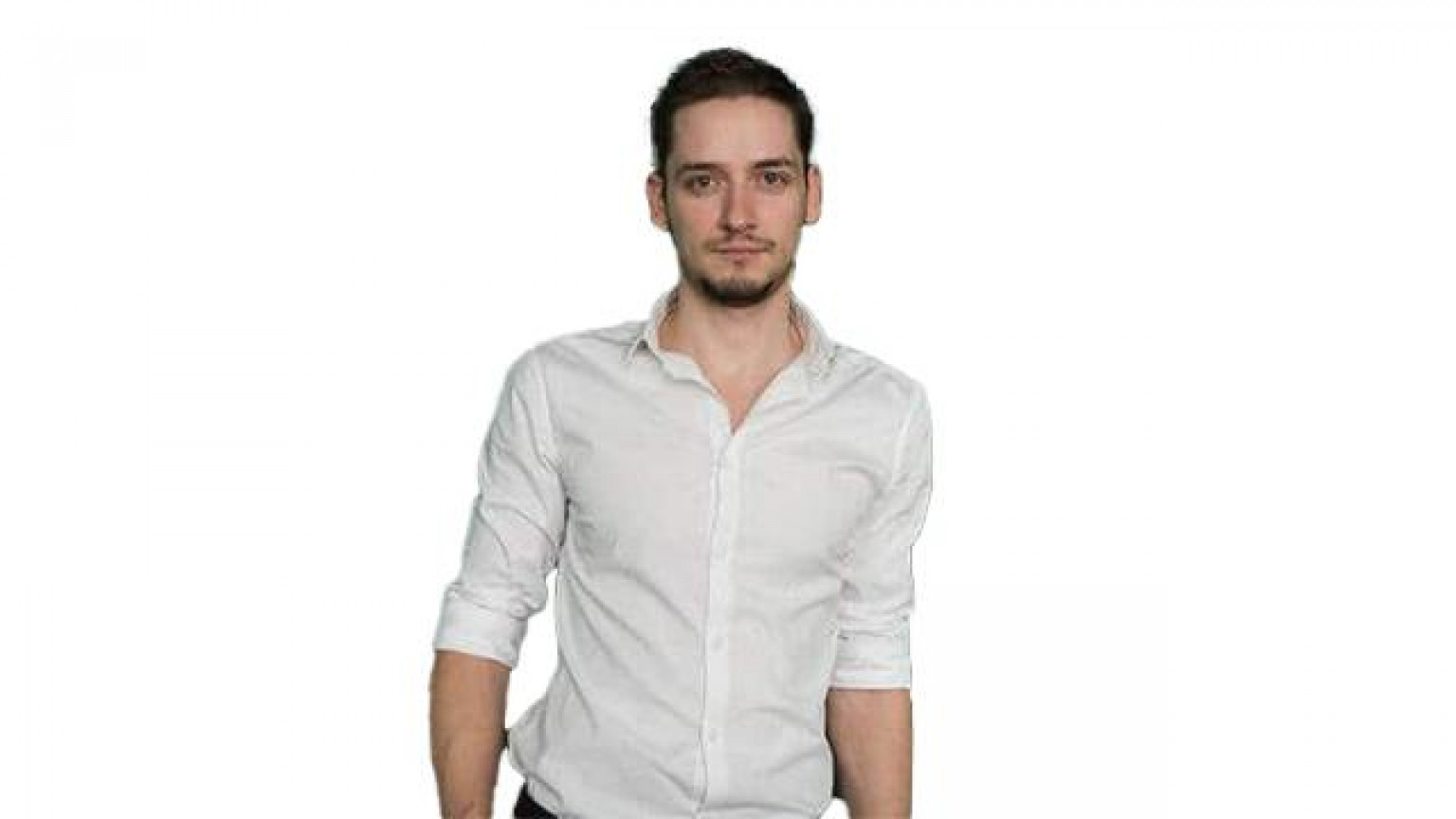 Picture of Ivaylo Ivanov the CEO of IUVO Group