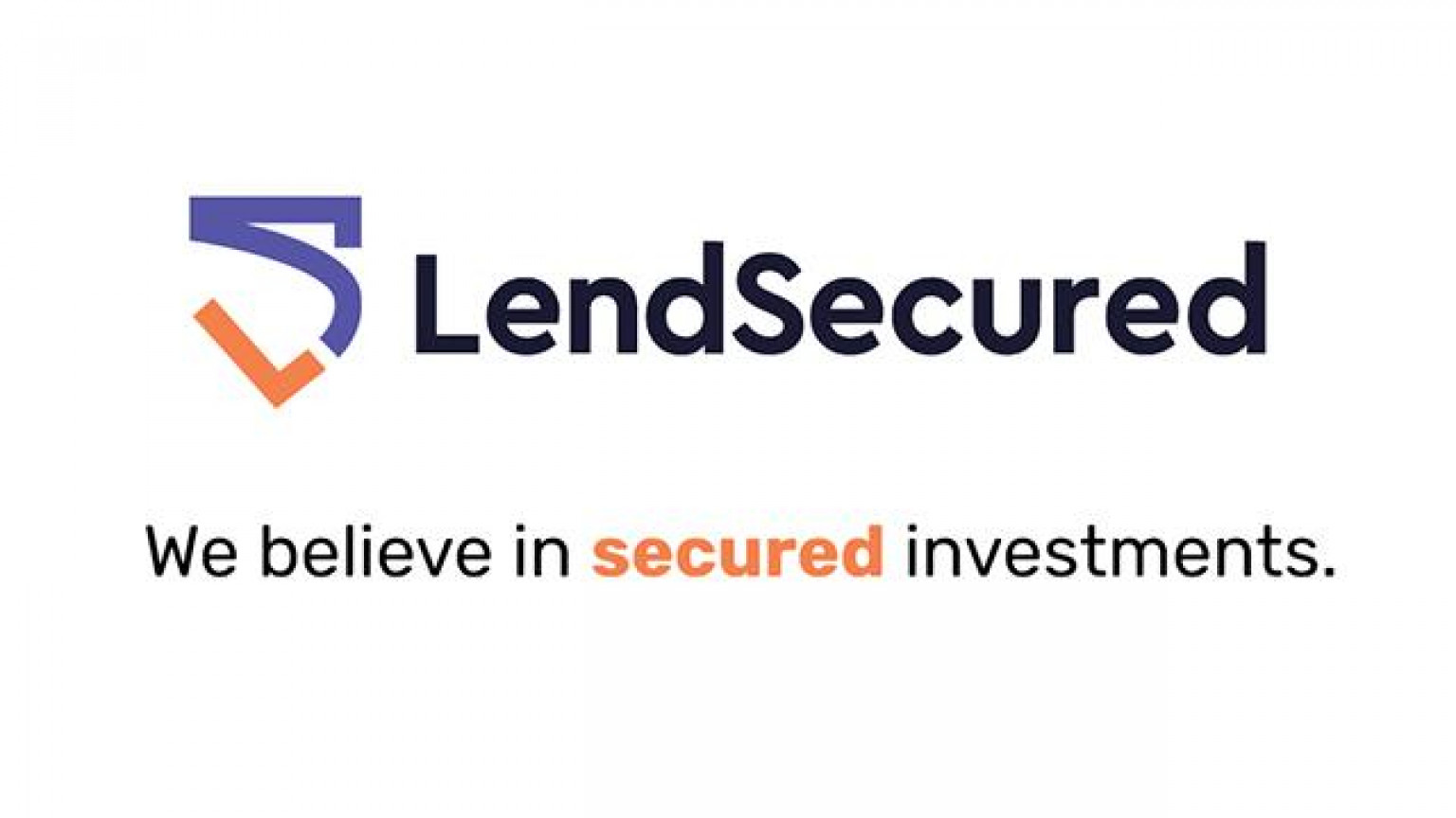 Logo of real estate crowdfunding platform LendSecured