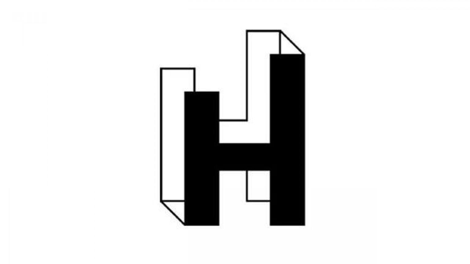 Logo of real estate lending site Housers