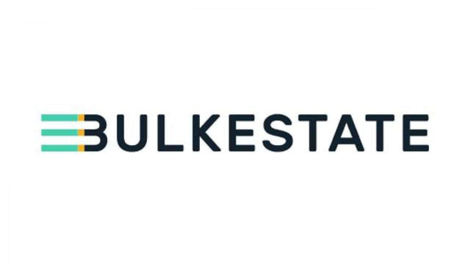 Logo of Peer-to-Peer property lending site Bulkestate