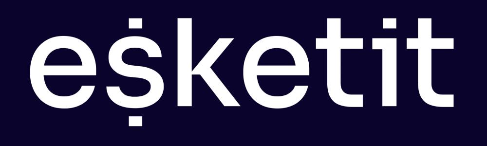 Logo of P2P Lending Platform Esketit