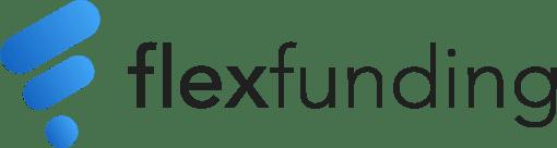 Logo of SME Business lending platform Flex Funding
