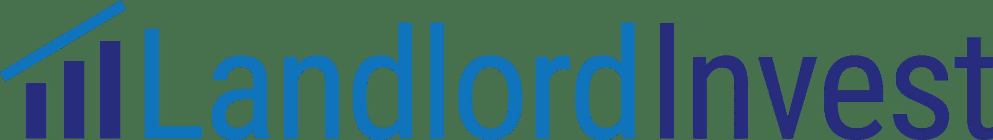 Logo of Property investment platform LandlordInvest