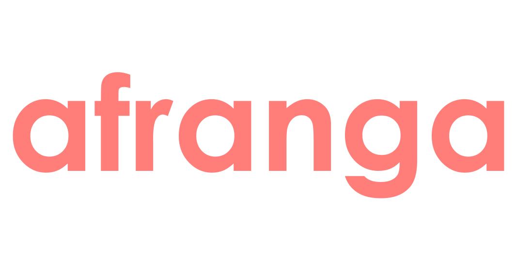 Logo of P2P Lending marketplace Afranga