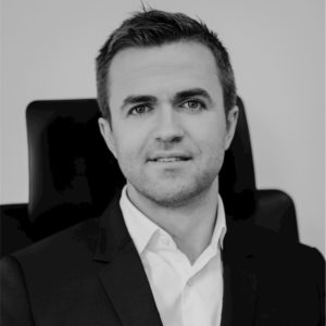 Picture of Jänis Kulikovskis the CEO of DoFinance