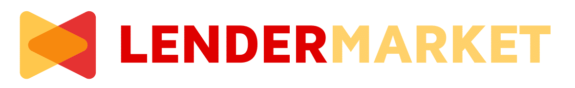Logo of p2p lending marketplace Lendermarket