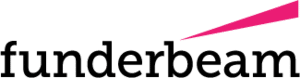 Logo of startup investment site Funderbeam