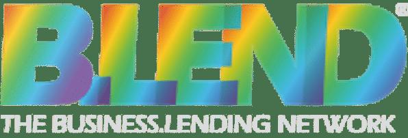 Logo of real estate lending platform Blend Network