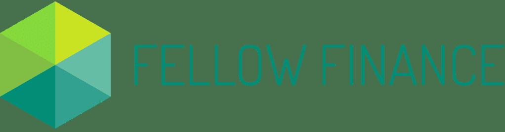 Logo of Peer to Peer lender Fellow Finance