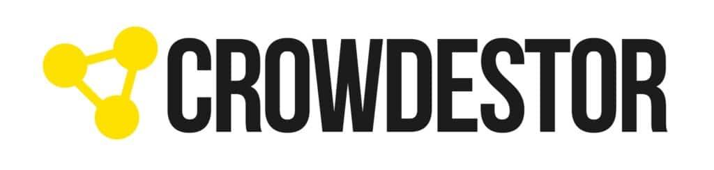 Logo of P2P lender Crowdestor