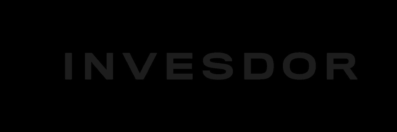 Logo of startup investment site Invesdor